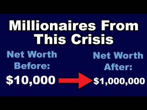 People Are Becoming Millionaires During This Economic Collapse…Here's How