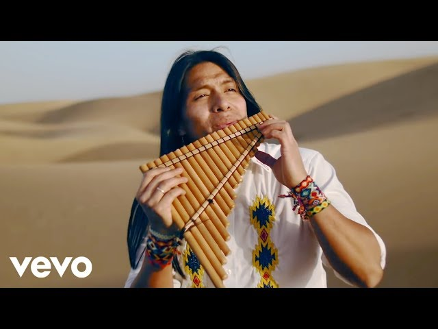 Leo Rojas - Farewell (Official Video)