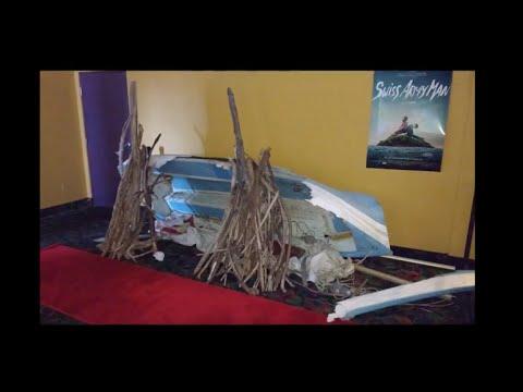 broadway cinema eureka california