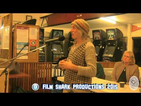 Flouride Forum Lismore Bowling Club 31 7 15 Al Oshlack