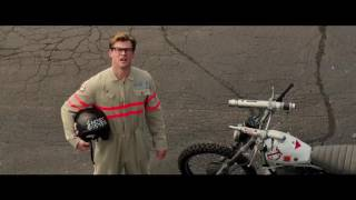Охотники за привидениями / Ghostbusters (2016) Второй трейлер HD