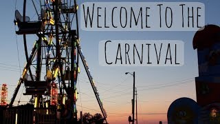 Welcome To The Carnival   Sara Kay