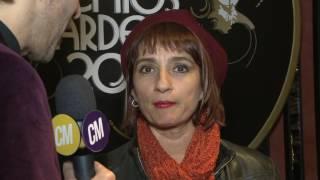 Hilda Lizarazu y Fabiana Cantilo - Nominación Premios Gardel 2016
