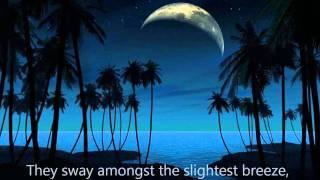A Starry Lullabye - Greensleeves Karaoke (Instrumental) w/ Original Lyrics [MommyMD]