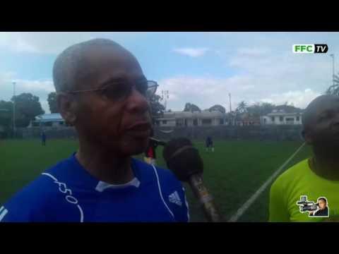 Sport Dimanche ( Vétérans Moroni Vs FC Mitsoudjé ) 2016