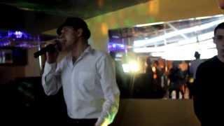 Аркадий Кобяков Арестантская душа Нижний Новгород кафе Жара 15 03 2014
