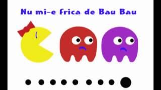 Nu mi e frica de Bau Bau instrumental(karaoke)