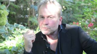 Ulrich Seidl IM KELLER Interview IN THE BASEMENT Venice Film Festival 2014