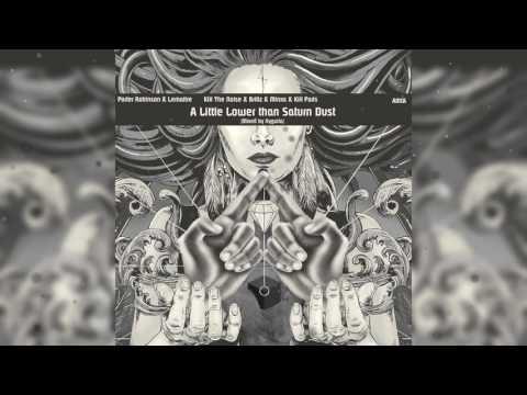 Kill The Noise x Porter Robinson x AllttA - A Little Lower than Saturn Dust (Mashup by Nyguita)