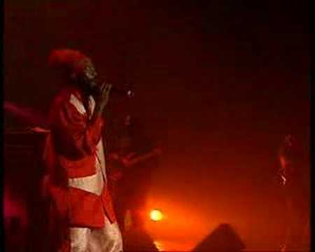 Capleton Live - Paris Burnin' Part 4