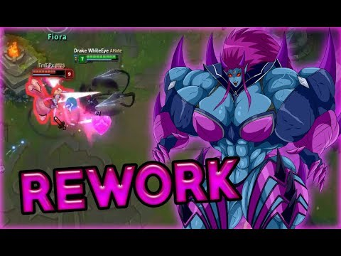 NO RECORDABA A EVELYNN TAN OP... | Rework Evelyn Jungla Skin Ladrona