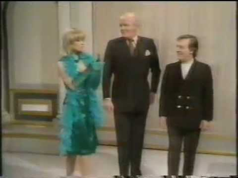 David Nixon Show -  Matt Monro - Rod Hull - Magician - Magic Show