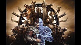 Middle-earth: Shadow of War Сетевой режим.