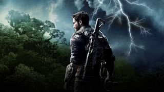 Just Cause 4 - ★ Soundtrack