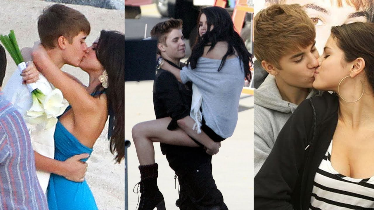 selena gomez talks about relationship with justin bieber