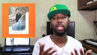 "JUSTIN TIMBERLAKE ""MAN OF THE WOODS"" ALBUM REACTION