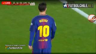 Video Gol Pertandingan FC Barcelona vs Celta Vigo