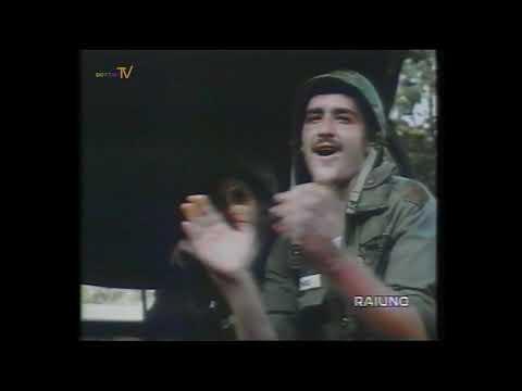 Raiuno - Sequenza spot - 20 Aprile 1995 (HD 720p50)