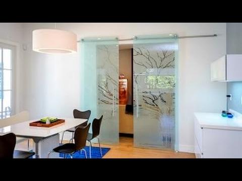 40 Sliding Glass Door Ideas 2017 - Living Bedroom and ...