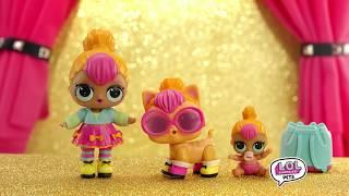 L.O.L Surprise Pets | Toy Collectibles | B&M Stores