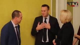 Навальный победил в суде — Верховный суд отменил приговор по делу «Кировлеса»