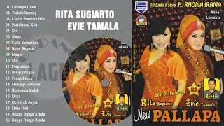 Download Rita Sugiarto & Evie Tamala Full Album - Lagu Dangdut Syahdu