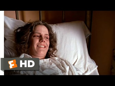 Fried Green Tomatoes (10/10) Movie CLIP - A Lady Always Knows When to Leave (1991) HD