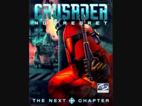 Crusader No Regret Main Theme