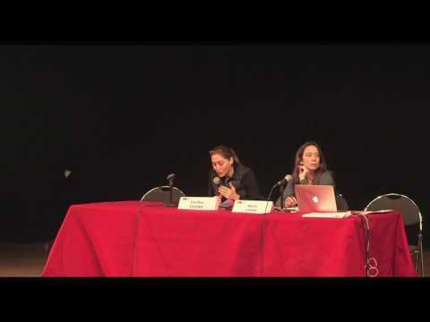 Conférence de Cynthia FLEURY - colloque CVM 2017