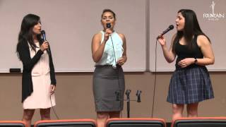 JERUSALEM sang by Under Grace at Fountain In The City (FITC) church on 12 October 2013. Fountain In The City meet every Saturday between 2PM to 5PM at ...