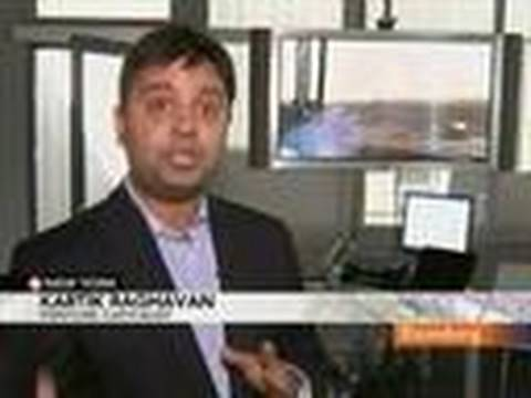 Raghavan Discusses Venture Capital Opportunities in Tech: Video
