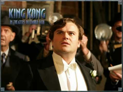 King Kong Jack Black