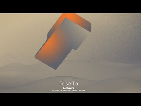 Zaytoven - Pose to feat. Bankroll fresh, Yung LA & Twista [Official Audio] (RIP BANKROLL)