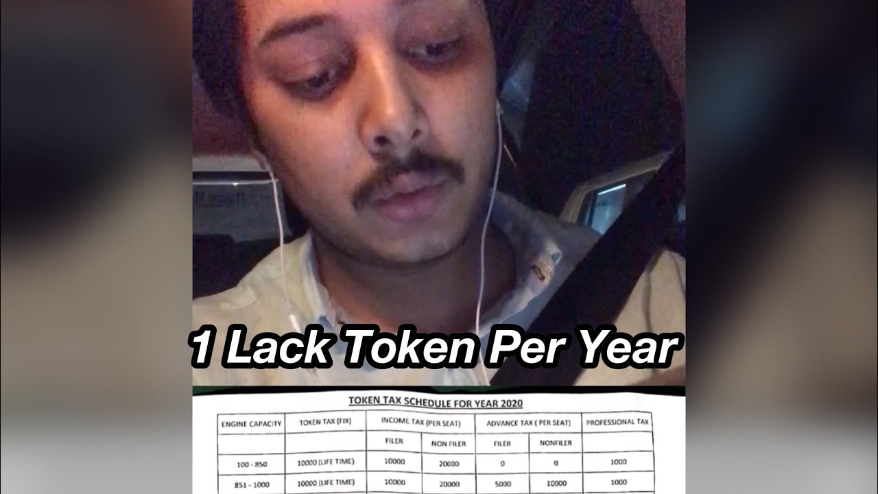 New Prices For Annual Token Tax New Car Prices Future Of Automobile Detailed Video