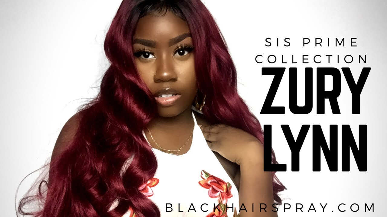 Zury Human Hair Blend Sis Prime Collection