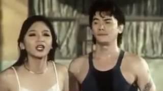 Ang Kilabot at Miss Pakipot Part1  Rommel Padilla