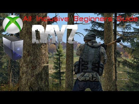 DayZ Standalone Archives - GosuNoob.com Video Game News ...