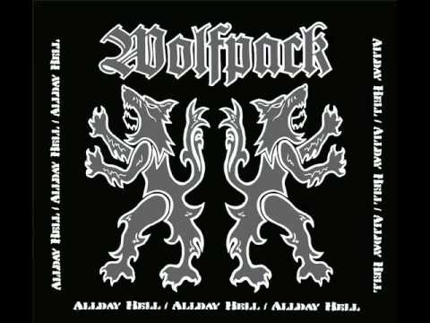 Wolfpack - All Day Hell