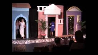A Funny Thing Happened on the Way to the Forum (Caltech 2011)