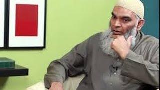 Muslim Debater Shabir Ally