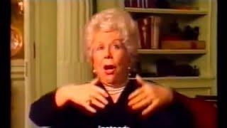 """Giulietta Simionato: """"Il mio metodo di canto -- My singing technique"""""""