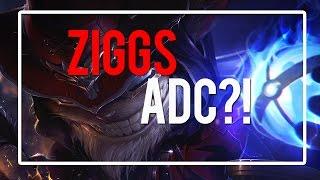 Shiphtur   ZIGGS ADC !?