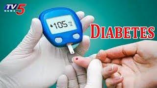 Diabetes Causes Symptoms & Treatment | Homeocare Hospitals | Good Health | TV5 News