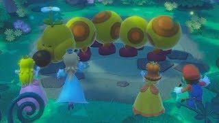 Super Mario Party - Don