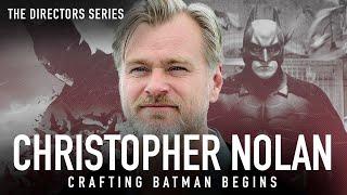 Christopher Nolan: Crafting Batman Begins  (The Directors Series) - Indie Film Hustle