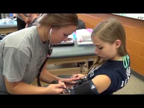 Health Sciences to Doctor of Physical Therapy at DeSales University