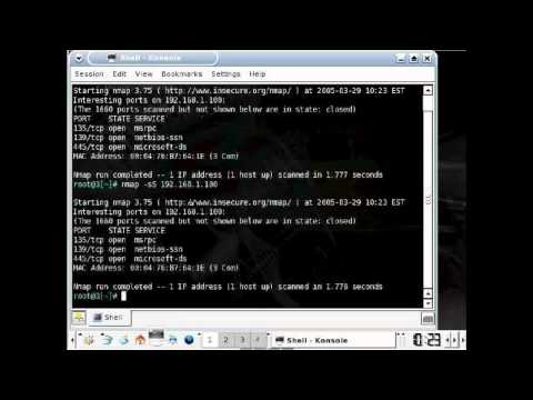 How To Use Nmap - For Beginners