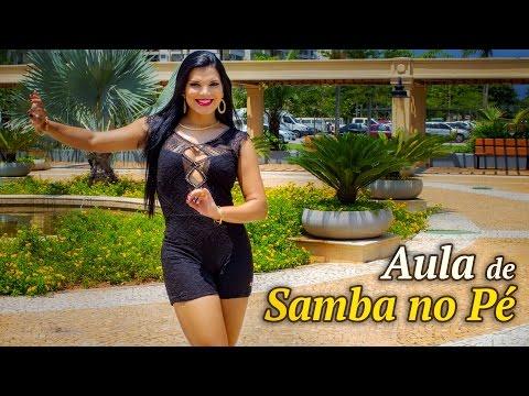 Aprenda a Sambar para o Carnaval! ( Passos básicos,Truques,Poses) /Ramana Borba from YouTube · Duration:  8 minutes 58 seconds