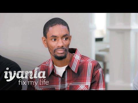 Iyanla Helps a Developmentally Challenged Man Get His Due Respect  Iyanla: Fix My Life  OWN
