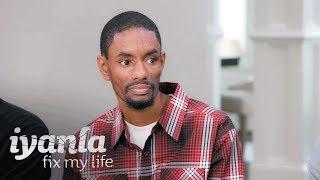 Iyanla Helps a Developmentally Challenged Man Get His Due Respect | Iyanla: Fix My Life | OWN